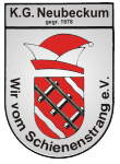 Logo Schienenstrang