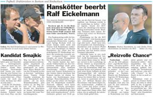 (c) Die Glocke - 24.01.2013