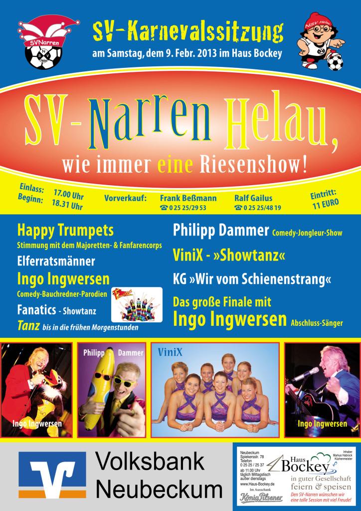 SV-Narren_Plakat_2013