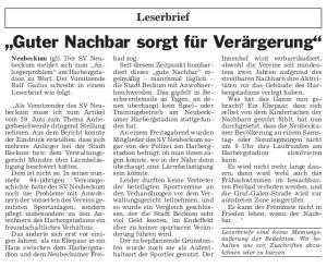 (c) Die Glocke - 05.07.2013