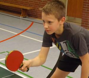 Turniersieger Nils Brinkmann