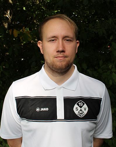 Jonas Beuse