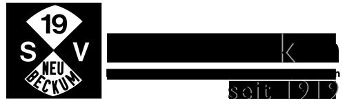SV Neubeckum 1919 e.V. Retina Logo