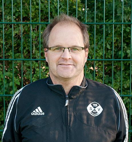 Bernd Walpurgius
