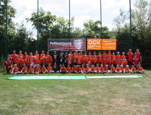 SV Neubeckum veranstaltet Vereinsjugendtag & Fußball-Camp