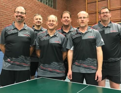 TT: Überkreisliche SVN-Teams allesamt stark
