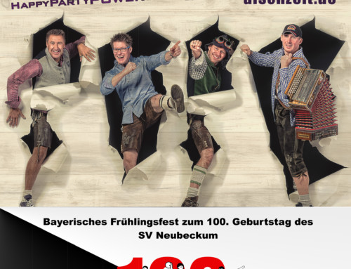 Vorverkauf für das bayerische Frühlingsfest gestartet